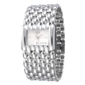 WATCH CHAUMET KHESIS XXL SILVER 099400-008