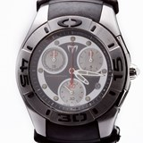 RELOJ CHRONO BLACK TECHNOMARINE REEF CHRONO BLACK