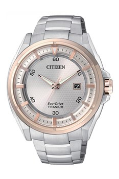 CITIZEN CAB WATCH. AW1404-51A