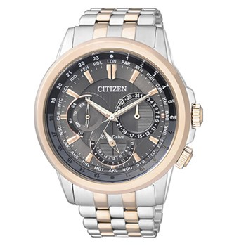 CITOYEN CAB.COLECCION 2016 WATCH BU2026-65 H Citizen BU2026-65H