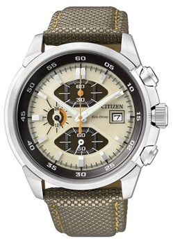 Aventure de Citizen Chrono Watch CA0130-40 b CA0130-40B