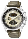 Reloj Citizen Crono adventure CA0130-40B