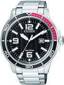 WATCH CITIZEN ECO-DRIVE 100 METERS AW1520-51E