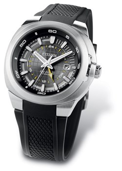 RELOJ CITIZEN ECO-DRIVE BJ5131-04H