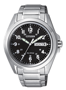 WATCH CITIZEN ECO DRIVE AW0050 58E
