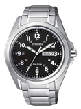 MONTRE CITIZEN ECO DRIVE AW0050 58E