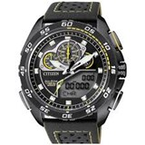 WATCH CITIZEN ECO-DRIVE CHRONOGRAPH MENS PROMASTER JW0125-00E