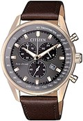 WATCH CITIZEN ECO-DRIVE CRON�GRAPH AT2393-17H