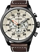 WATCH CITIZEN ECO DRIVE CRON�IPARRAGUIRRE 100 METERS CA4215-04W