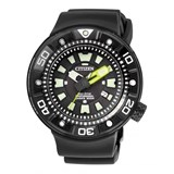 WATCH CITIZEN ECO DRIVE DRIVERS MAN BN0175-01E