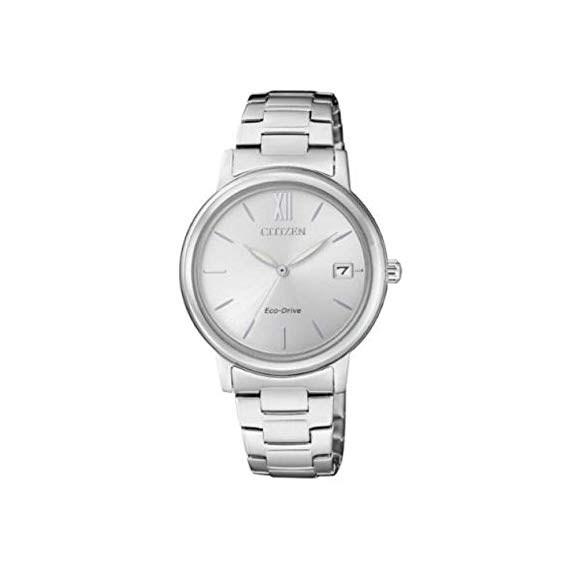 Reloj citizen eco drive mujer 50