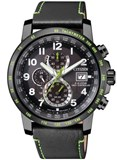 MEN COLLECTION NEW CITIZEN WATCH AT8128-07E