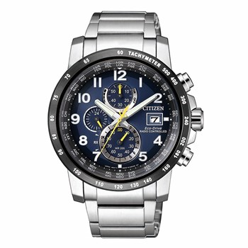 NEW CITIZEN COLECCION2016 AT8124-91L WATCH