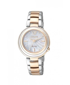 WATCH CITIZEN Sª ARMY BICOLOR EM0335-51 D EM0335-51D