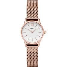 WATCH CLUSE CL50006 PLATED ROSÉ