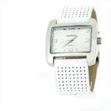 WATCH BRACELET WHITE  Hersa HSC1002B-