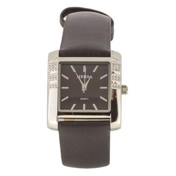 Montre bracelet noir  HSC1007N  Hersa