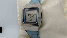 MONTRE CORREATURQUESA CASIO SHN-400L-2VEF