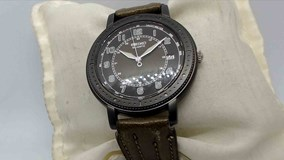 WATCH CORREAVERDE3ACA SEIKO SCY055J