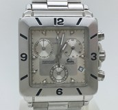 WATCH CRONO BREIL 2519750043 STEEL