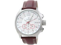 WATCH CHRONO BROWN QT7122202 TIMBERLAND