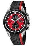 WATCH CHRONO RED MARC MARQUEZ F18103/2 LOTUS