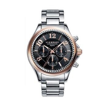 Montre chronographe ACEROVICEROY P.CRUZ 47891-95