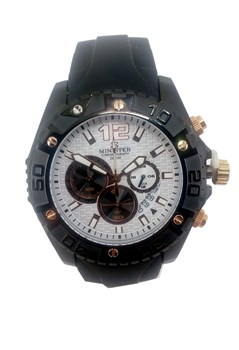 8722 MINISTER CHRONOGRAPH WATCH