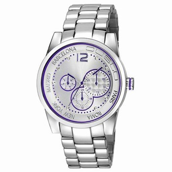 MONTRE LE CHEVALIER CUSTO CU040201