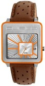 Reloj Custo caballero acero CU002501