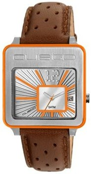 WATCH MEN CUSTO STEEL CU002501