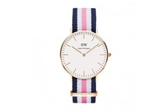 MONTRE DANIEL WELLINGTON 15-506