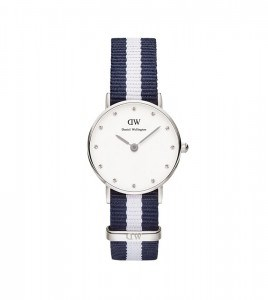WATCH DANIEL WELLINGTON dw15-928