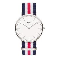 WATCH DANIEL WELLINGTON 0202dw