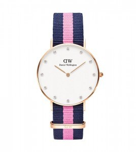 WATCH DANIEL WELLINGTON 0952dw