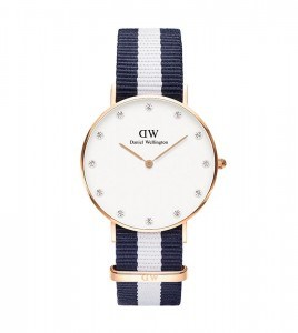 WATCH DANIEL WELLINGTON dw10082