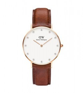 MONTRE 0950dw DANIEL WELLINGTON