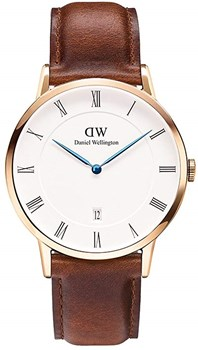 WATCH DANIEL WELLINGTON MEN 38 MM DW00100083
