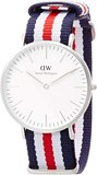 WATCH DANIEL WELLINGTON MEN 40 MM DW00100016