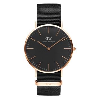 WATCH DANIEL WELLINGTON CLASSIC BLACK CORNWALL DW00100148