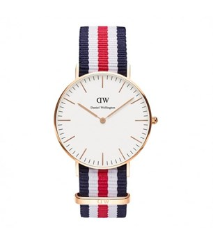 WATCH DANIEL WELLINGTON CLASSIC CANTERBURY DW00100030