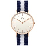 WATCH DANIEL WELLINGTON CLASSIC GLASGOW DW00100031