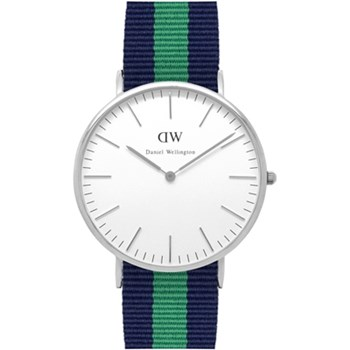 WATCH DANIEL WELLINGTON CLASSIC WARWICK DW00100019