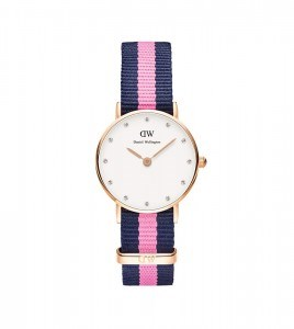 WATCH DANIEL WELLINGTON DW906