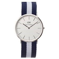 WATCH DANIEL WELLINGTON MAN 0204DW