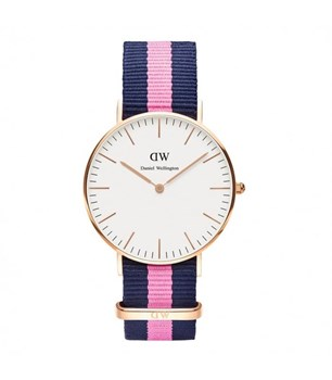 WATCH DANIEL WELLINGTON WOMAN 0505DW