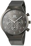 WATCH DANISH DESIGN,MEN,ANALÓGICOCRISTAL MINERAL, IQ64Q1113