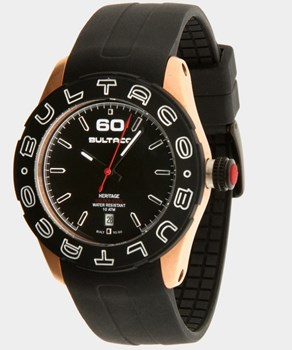 38MM CADET-UNISEX WATCH H1AG38S-CB1 Bultaco