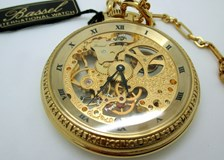 BASSEL 2927 POCKET WATCH