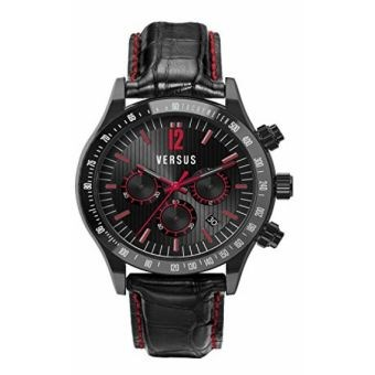 WATCH VERSUS MEN WITH CHRONOGRAPH SGC040012